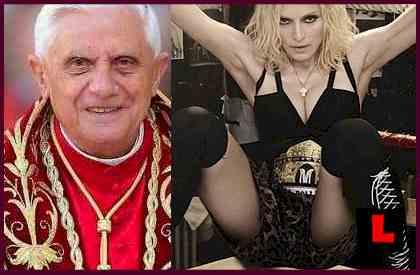 madonna-pope