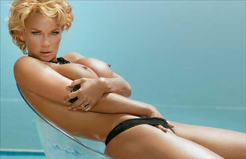 Fotos de desnudos de Melissa Joan Hart filtradas en