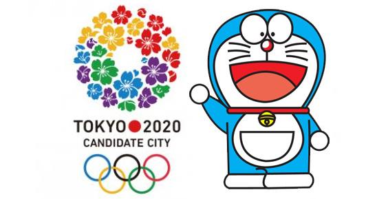 Doraemon_Tokyo_2020