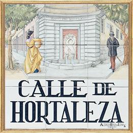 callehortaleza