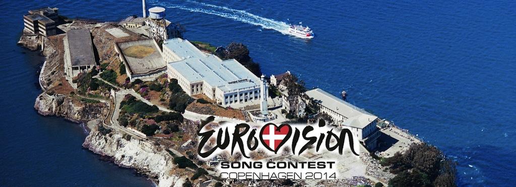 Isla Eurovision