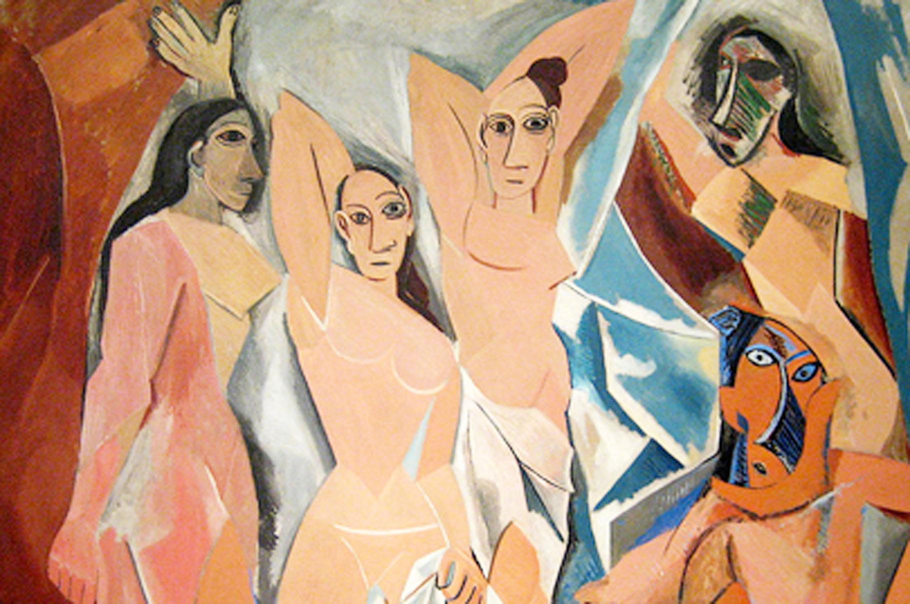 Picasso's Les Demoisselles d'Avignon_WordWEB.jpg