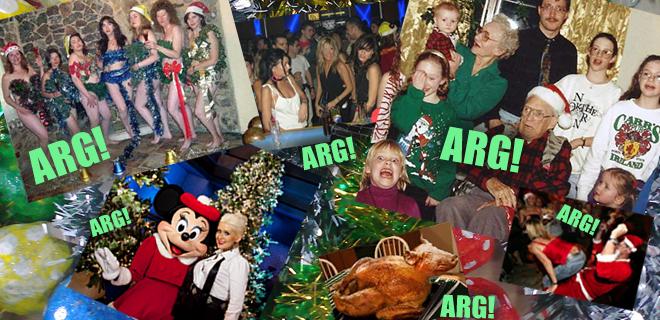 los args de la navidad