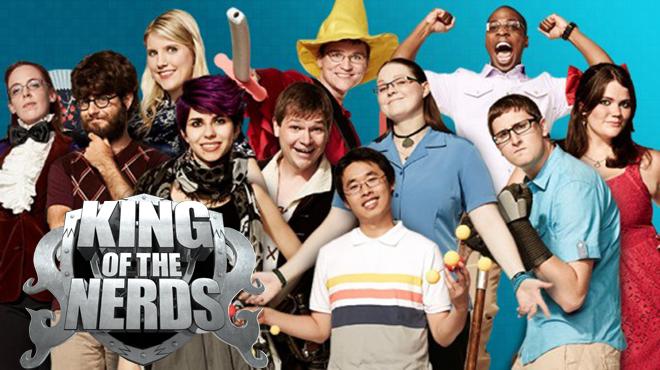 king of the nerds season 2