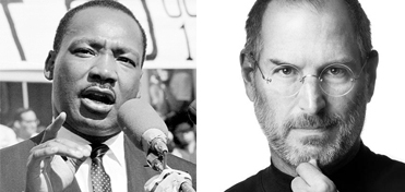 luther king jobs