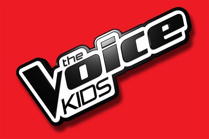 la voz logo