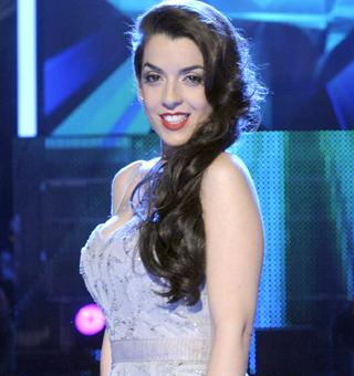 """RUTH LORENZO REPRESENTARÁ A ESPAÑA EN EUROVISIÓN CON """"DANCING IN THE RAIN"""""""