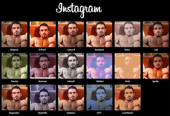 instagram-porno
