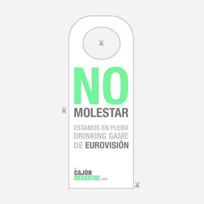 NO-MOLESTAR