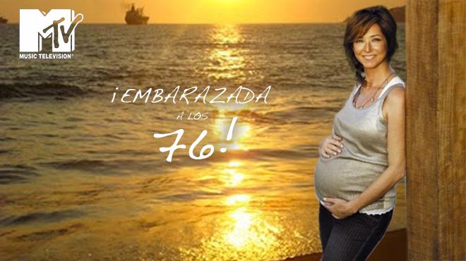 Ana-Rosa-embarazada