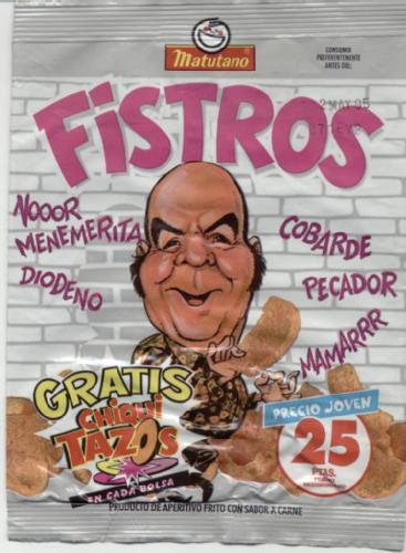 fistros