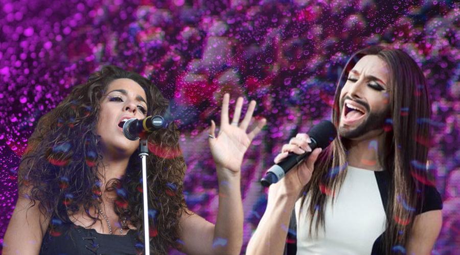 Las BFF interpretarán la canción que catapultó a la fama a la de Murcia en UK.