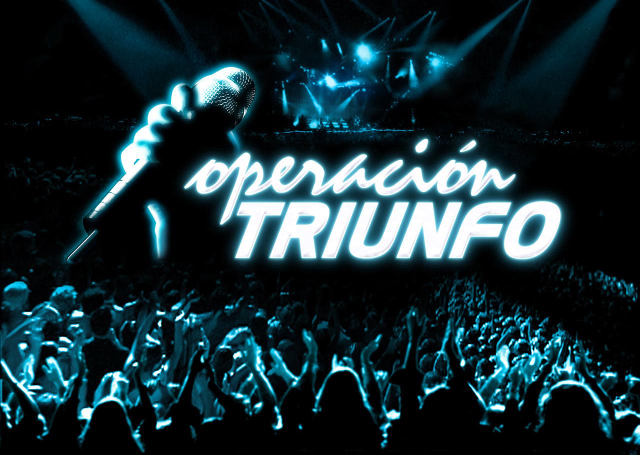 13º aniversario de Operación Triunfo.