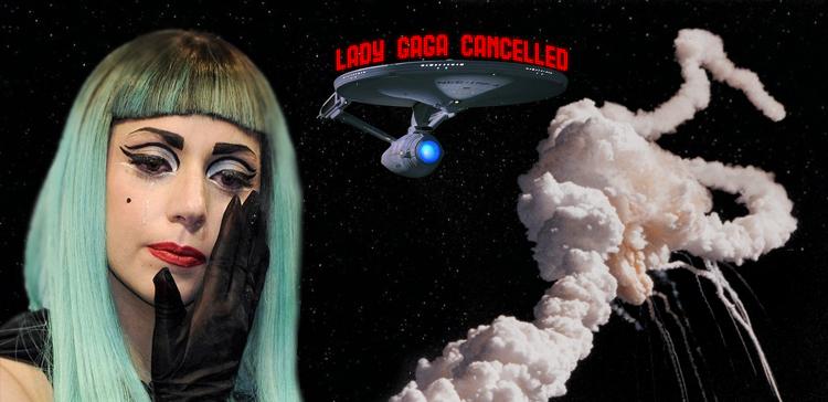 space gaga