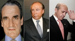 Mario Conde, Ruíz Mateos y José María del Nido