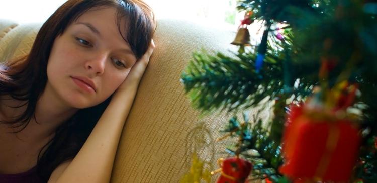 depresion navidad