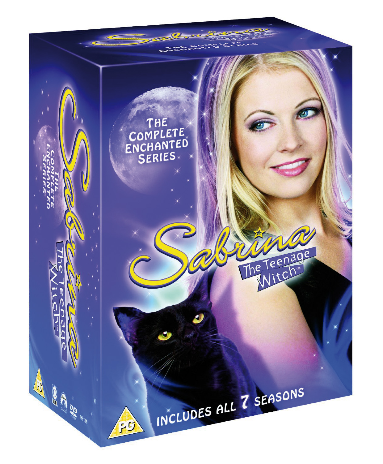 sabrina_teenage_witch_dvd_complete_series_uk_dvdbash
