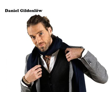 Daniel Gildenlöw - 'Pappa'