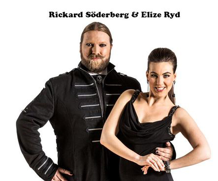 Elize Ryd & Rickard Söderberg – 'One By One'