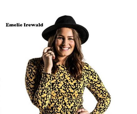 Emelie Irewald – Där och då med dig