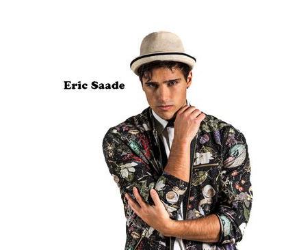 Eric Saade - 'Sting'