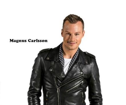 Magnus Carlsson – Möt mig i Gamla Stan