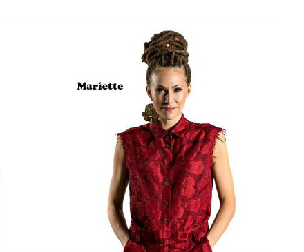 Mariette – Don't Stop Believing