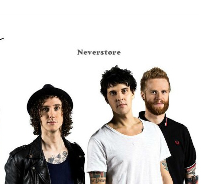 Neverstore – If I Was God For One Day