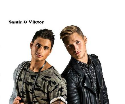 Samir & Viktor – Groupie