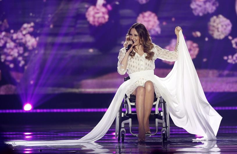Monika Kuszyńska  - Poland Eurovision 2015