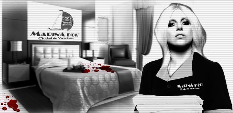 Lady GaGa: La camarera de pisos del pop en American Horror Story