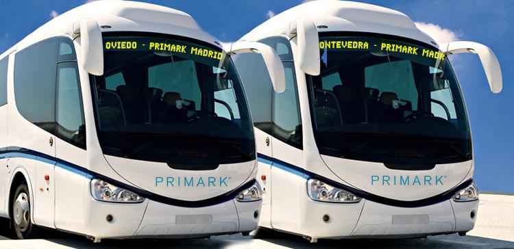buses primark