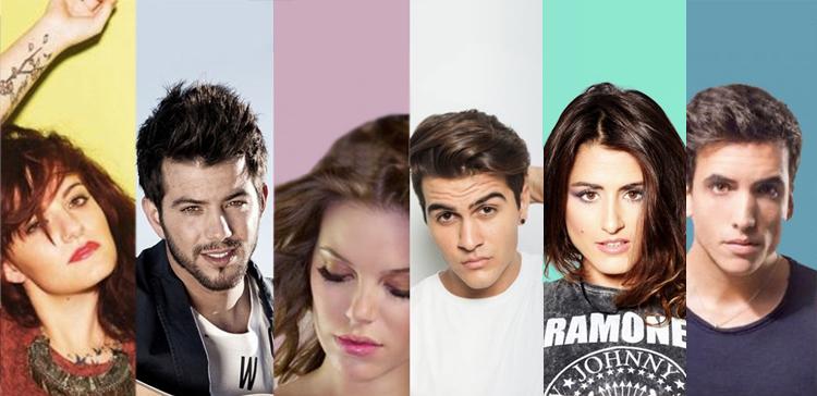 eurovisivos